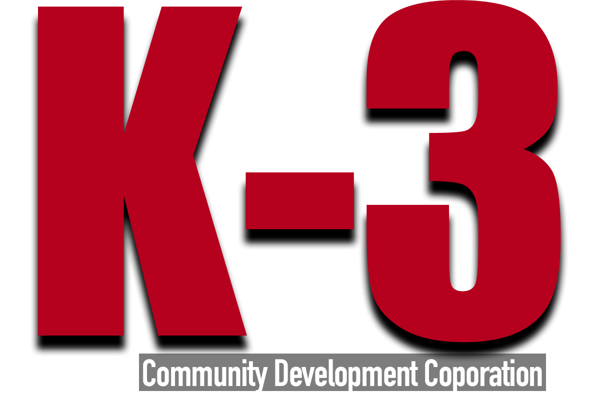 K 3 Community Development Corporation